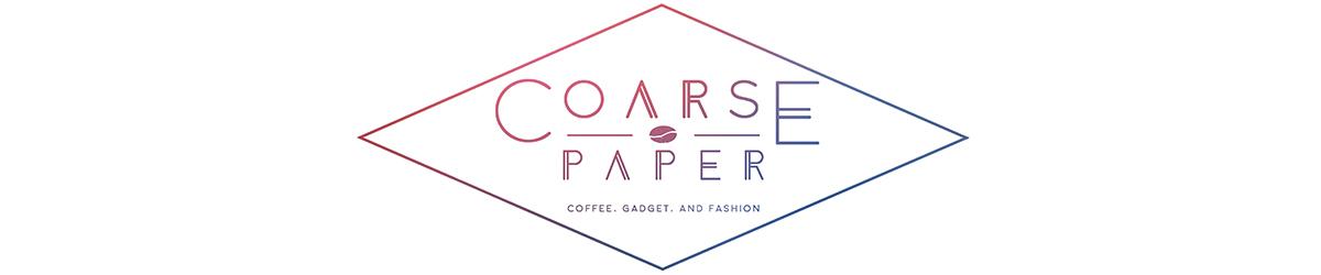Coarse Paper